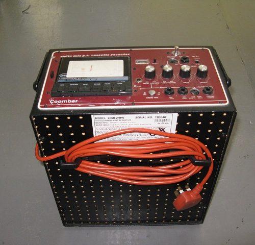 small-amp
