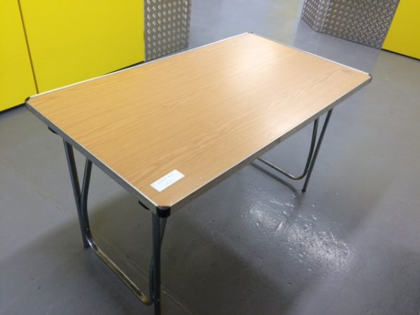 small collapsible table